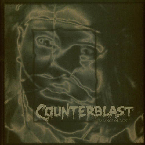 Counterblast - Balance Of Pain