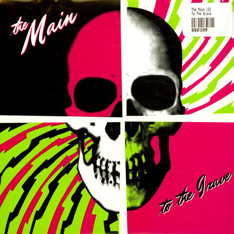 Main, The - To The Grave
