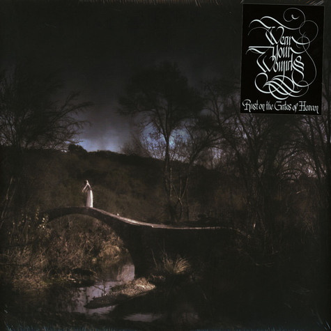 Wear Your Wounds - Rust On The Gates Of Heaven