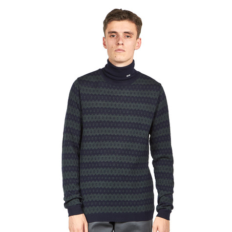 Wood Wood - Jaques Turtleneck