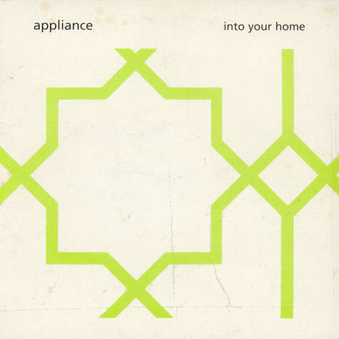 Appliance - Into Your Home