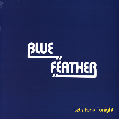 Blue Feather - Let's Funk Tonight Faze Action Remix