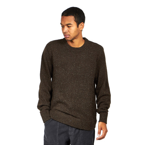 Patagonia - Off Country Crewneck Sweater