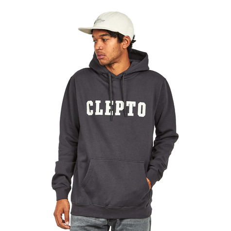 Cleptomanicx - Hooded College