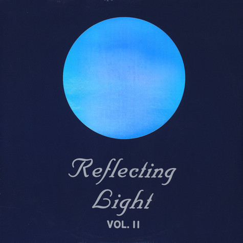 Suzanne Doucet - Reflecting Light Volume 2