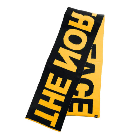 The North Face - Logo Scarf