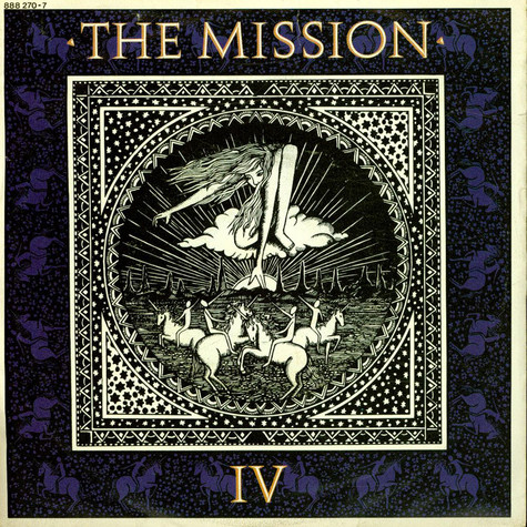 Mission, The - IV