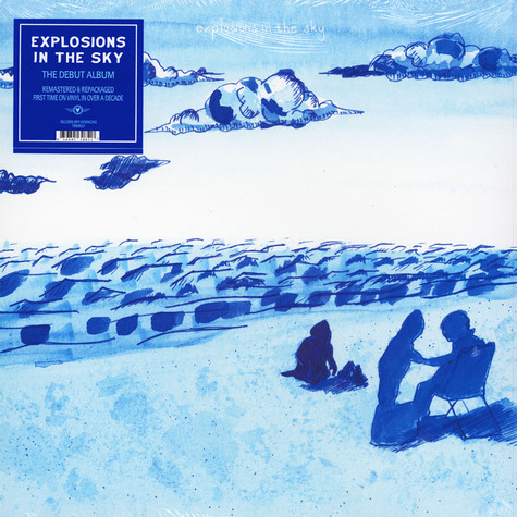 Explosions In The Sky - How Strange, Innocence (Anniversary Edition)