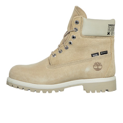 Timberland x Wood Wood - 6 Inch Winter Extreme