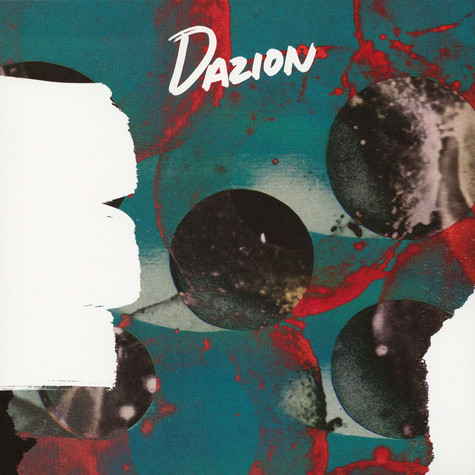 Dazion - A Bridge Between Lovers