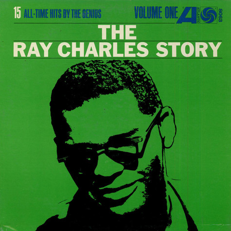 Ray Charles - The Ray Charles Story (Volume One)