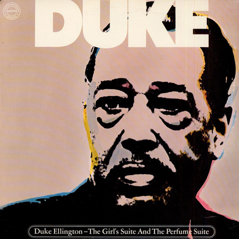 Duke Ellington - The Girl's Suite And The Perfume Suite