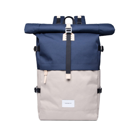 Sandqvist - Bernt Backpack
