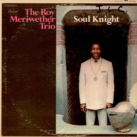 Roy Meriwether Trio, The - Soul Knight