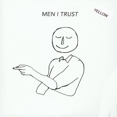 Men I Trust - Men I Trust Colored Vinyl Edition