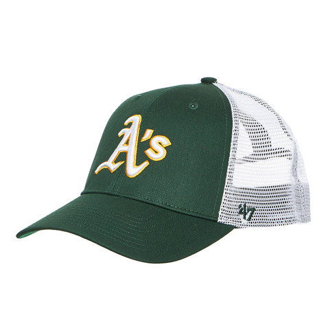 47 Brand - MLB Oakland Athletics Branson '47 Cap