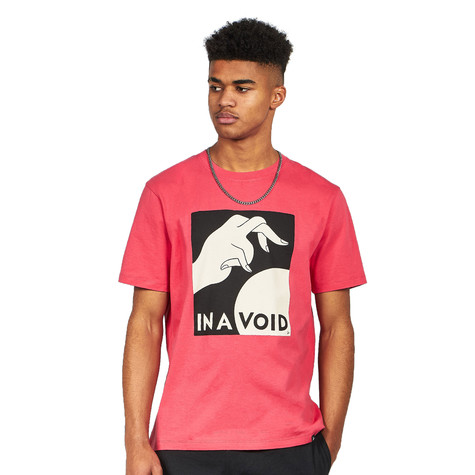 Parra - In A Void T-Shirt