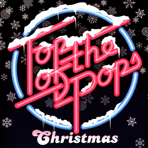 V.A. - Top Of The Pops Christmas