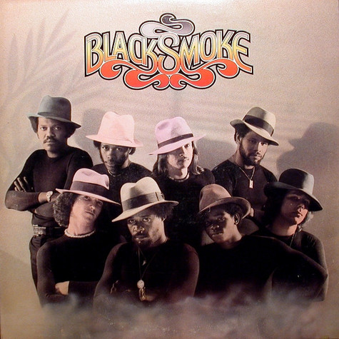 Smoke - BlackSmoke