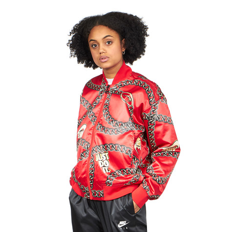 Nike - Sportswear Synthetic Fill Bomber Jacket