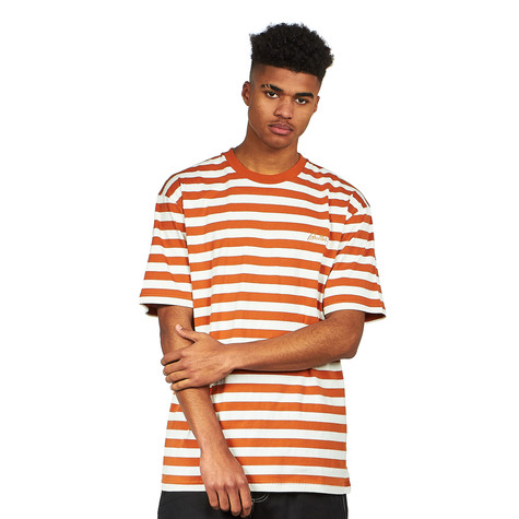 Butter Goods - Hume Stripe Tee