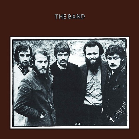 Band, The - The Band 50th Anniversary Limited Vinylbox