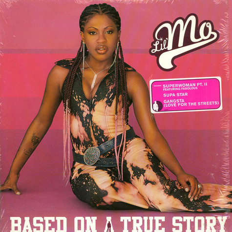 Lil' Mo - Based On A True Story