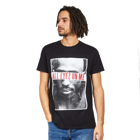2Pac - All Eyez T-Shirt