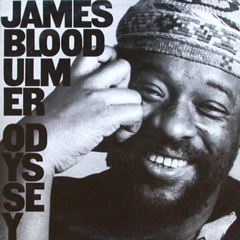 James Blood Ulmer - Odyssey