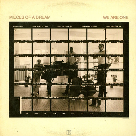 Pieces Of A Dream - We Are One