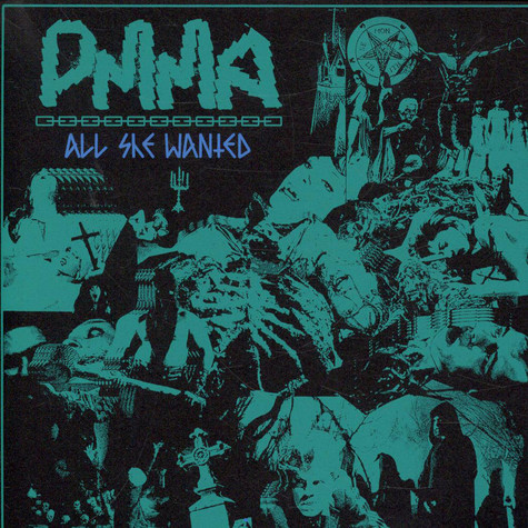 PMMA - All She Wanted