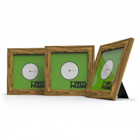"Glorious - 7"" Vinyl Frame Set"