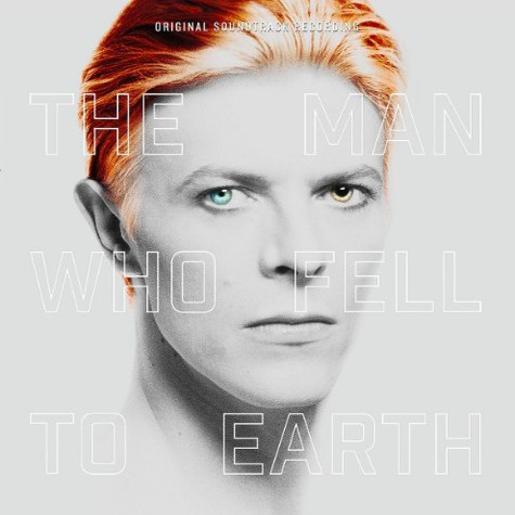 V.A. - The Man Who Fell To Earth