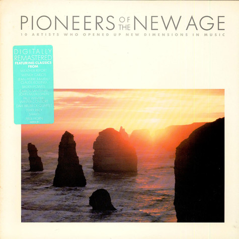 V.A. - Pioneers Of The New Age