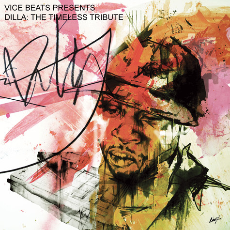 Vice Beats - Dilla: The Timeless Tribute