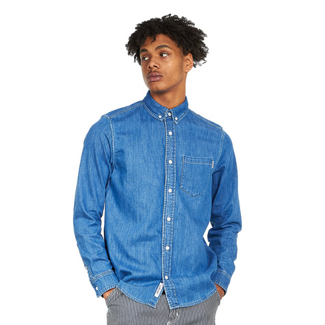 Carhartt WIP - L/S Civil Shirt