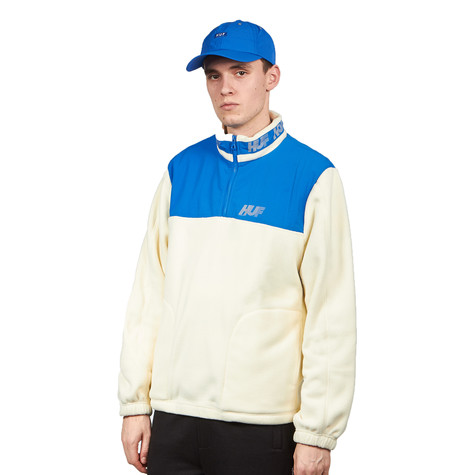 HUF - Mountain 10k Quarter Zip