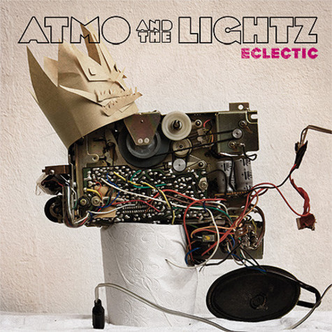 Atmo And The Lightz - Eclectic