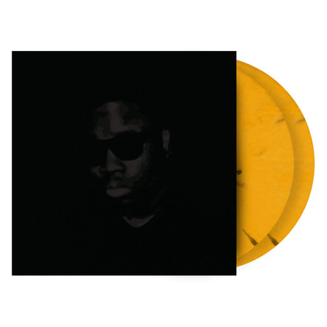 Godfather Don & Parental (de Kalhex) - Osmosis Deluxe Colored Vinyl Edition
