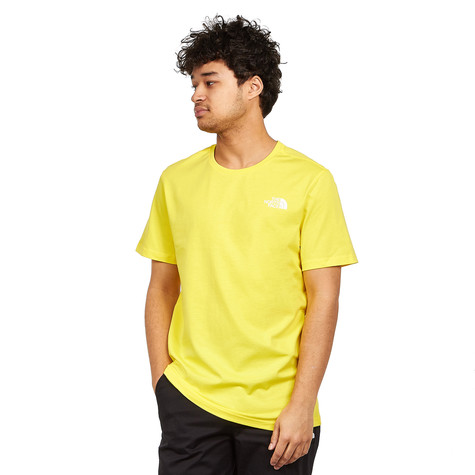 The North Face - S/S RNBW Tee