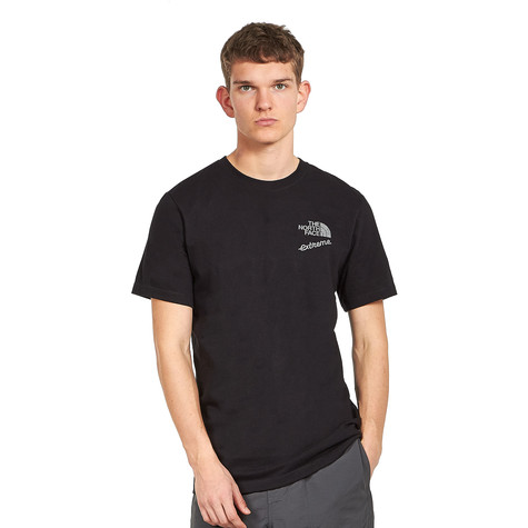 The North Face - SS Xtreme Tee