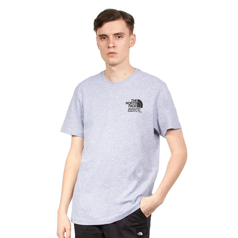 The North Face - S/S Graphic Tee