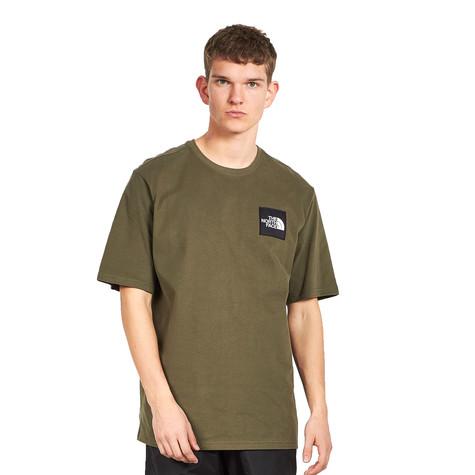The North Face - Masters Of Stone Tee