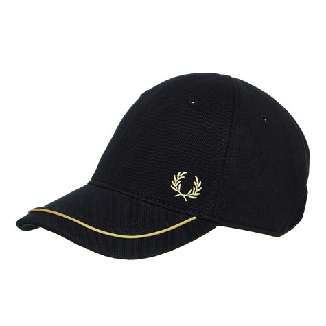 Fred Perry - Blocked Pique Cap