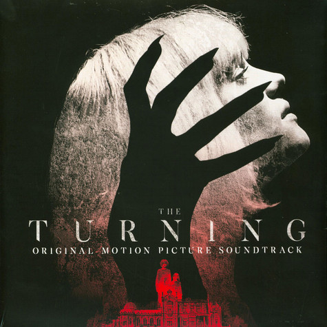 V.A. - OST The Turning