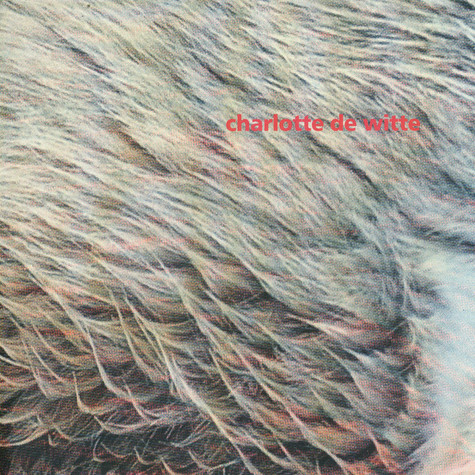 Charlotte De Witte - Vision EP Kangding Ray Remix