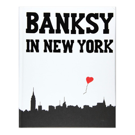 Ray Mock - Banksy In New York