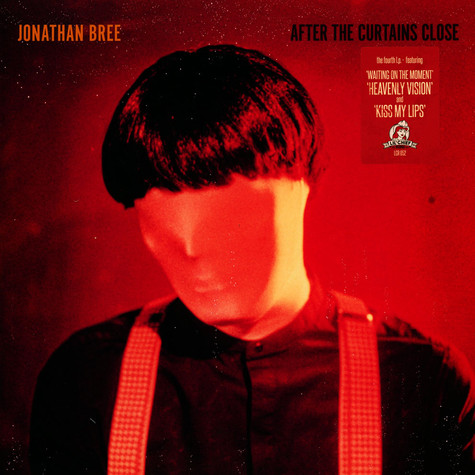 Jonathan Bree - After The Curtains Close Black Vinyl Edition