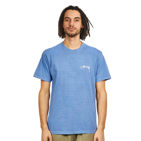 Stüssy - Bloom Pigment Dyed Tee