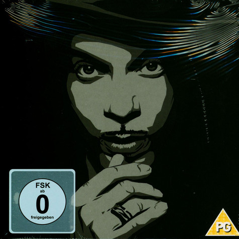 Prince - Up All Nite With Prince: The One Nite Alone Collection